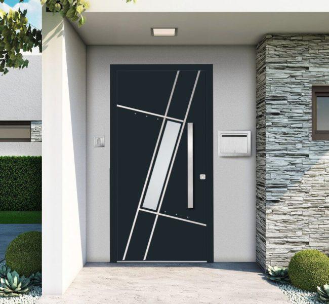 drzwi kratex